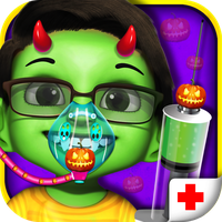 Crazy Halloween Hospital by gameimax