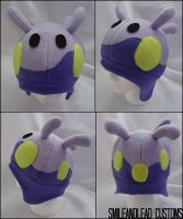 Goomy Hat by SmileAndLead