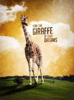 The Giraffe of Your Dreams by Tektwn
