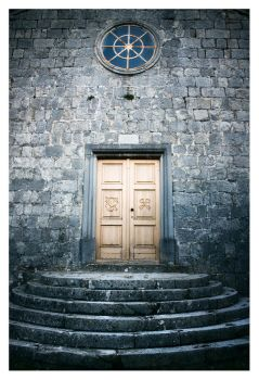 the door by Giovanny11
