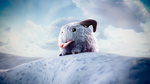 THE MIGHTY PORO by Cloudi5