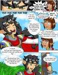 The Legend of Zelda : Lurking Shadows p.39 ENG. by Mynhphrah