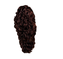 Hair png 6 by manilu