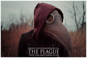 Day 43 - Plague film announcement by MonsterBrand