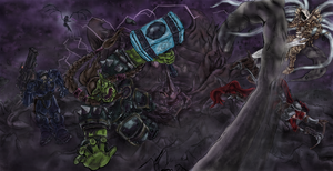 Heroes Of The Storm by vorkosigan5