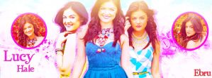 Lucy Hale Shop by ForeverSmile13