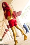 Dark Phoenix 5 by Alexia-Jean-Grey