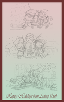 Happy Holidays 2010 by accasperberry3