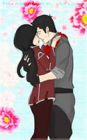 Because I Missed You by nowaimegan