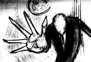 Slendy by TheWallProducciones