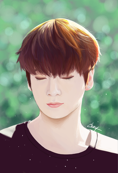 Jungkookie by Chey542