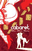 Cabaret Cover by Santolouco