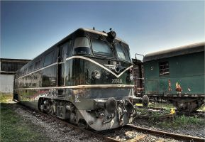 OEBB 2050 by focusgallery