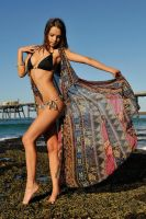 Annali - bikini and cape 1 by wildplaces