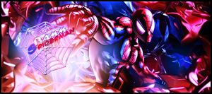 Spiderman Ramm Request by oOScarfaceOo