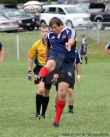 Can-Am Rugby Tournament XXXVII by akeithphotography