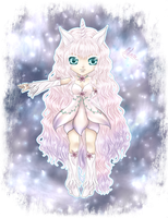 Adoptable [CLOSED][AUCTION]Starting bid 100points by MilanaMill