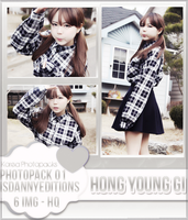 Hong Young Gi (ULZZANG) - PHOTOPACK#01 by JeffvinyTwilight