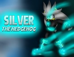 silver wallpaper by scrble567