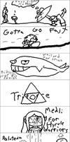 Miiverse Pictures 5 by Meowstic-45