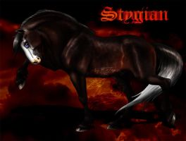 Stygian by WSTopDeck