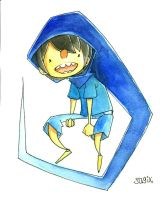 John Egbert by sagix