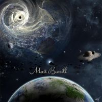 Matt Burrill - Album Art by kmh108