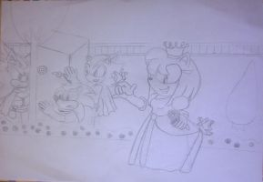 We must kidnapped the princess by Spikinette