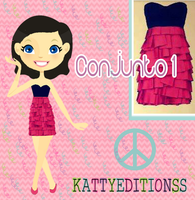 Doll Canchera By KattyEditionss by KattyEditionss