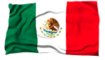 Flags of the World: Mexico by MrAngryDog