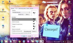 Tema Windows 7 #11 by AndyLove3