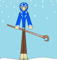 Jack Frost (RotG) by 115spartan