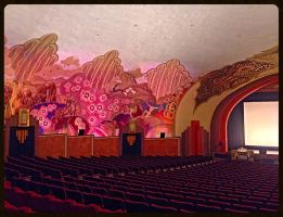 Casino Theatre by SpiderSong