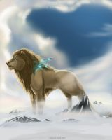 King of the Hill by DraggyGirl