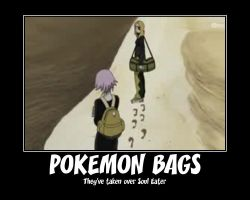 Bags have taken over! by Ammy442
