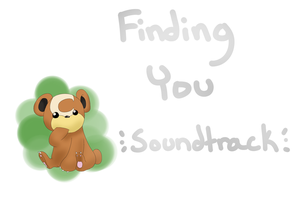 Finding You Soundtrack by vera-san
