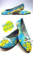 Bobsmade-shoes-trudel by Bobsmade