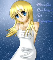 ::Namine - Memories forever:: by IzzyKitty