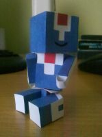 Legacy Bot by BuildMyPaperHeart