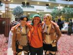 Geek.Kon 2014 by Ask-Death-The-Kid