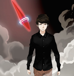 Tower of God: Twenty-fifth Baam (Wave Controller) by Slave-in-Utero