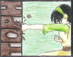 Toph - Character Tab by thestoryweaver