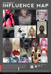 Influence Map by ohsh