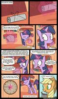 Twilights Zone 1 by BrainDps