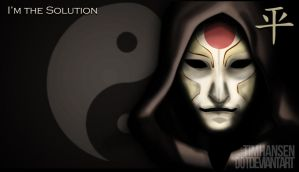 Amon: the Solution by timhansen