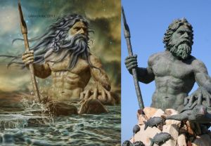 neptun before and after by vanesagarkova