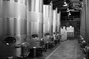 Winery by captainslack