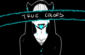 True Colors by k-kinq