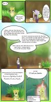 Evergreen Story part 8.3 by Phyllocactus