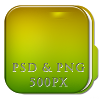 Droid Folder PSD Source by fandvd